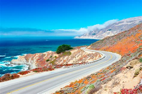 best road trips 5 best road trips in the usa