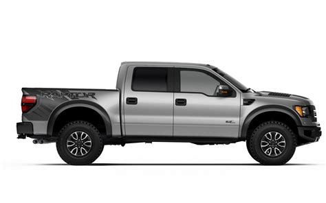 2014 ford f150 raptor special edition top auto magazine