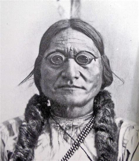 Sitting Bull by 125th Anniversary Of Sitting Bull Tribune Photo