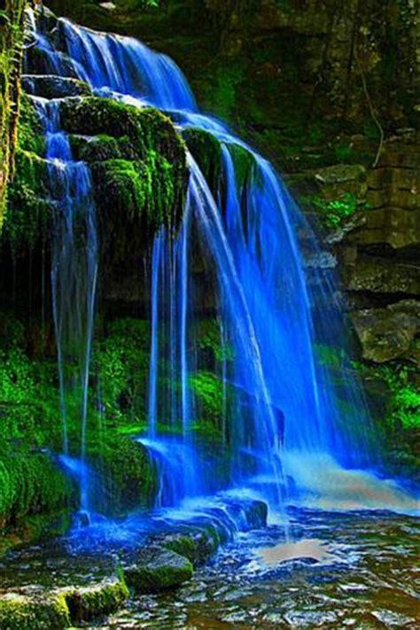 waterfall   waterfalllivewpcube