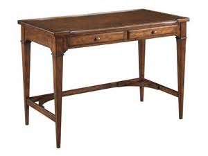 Home Office Writing Desk Woodbridge Furniture 2093 10 Home Office Marseille Writing