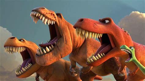 dinosaurus film trailer video hodn 253 dinosaurus vypr 225 v 237 o př 225 telstv 237 člověka a