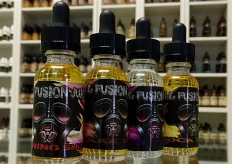 Premium Liquid Shoot greatest custard e juice smokerigs