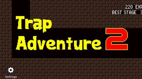 mod apk hardest game ever 2 download trap adventure 2 apk mod hardest retro for