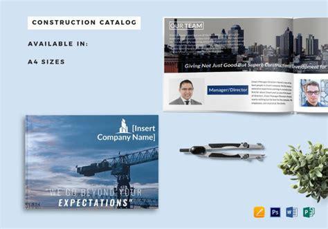 38 professional catalog design templates free premium 48 professional catalog design templates psd ai word