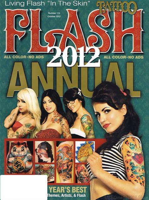 tattoo flash magazine back issues tattoo flash october 2012 magazine back issue tattoo flash