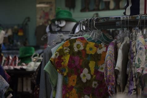 the best slc thrift stores to keep fashion vintage and