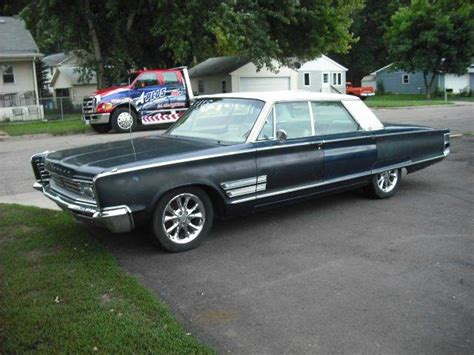 1966 Chrysler Newport For Sale by Used Cars For Sale Oodle Marketplace