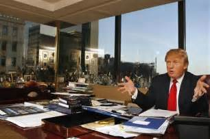 Donald Trump Office by L A Move Does Little To Boost Trump S Tv Audience Reuters