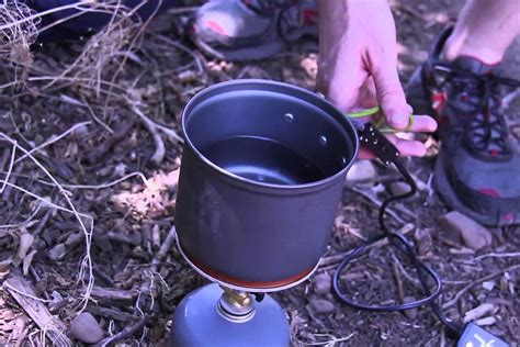 Powerpot V Thermoelectric Generator Pot is there a thermoelectric generator in your future