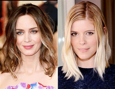 the quot lob quot meet hollywood s favourite summer cut again 25 best ideas about the lob on pinterest long length