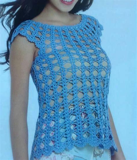 blusa vermelha de crochet crochet clothing pinterest pin by marlene dellazeri on palinhas golinhs ponchos