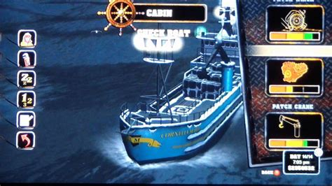 Gamis Kaos Maxy H deadliest catch sea of chaos xbox 360 ps3 review