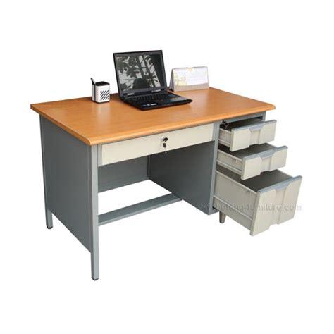 Meja Kantor Besi meja kantor hefeng furniture