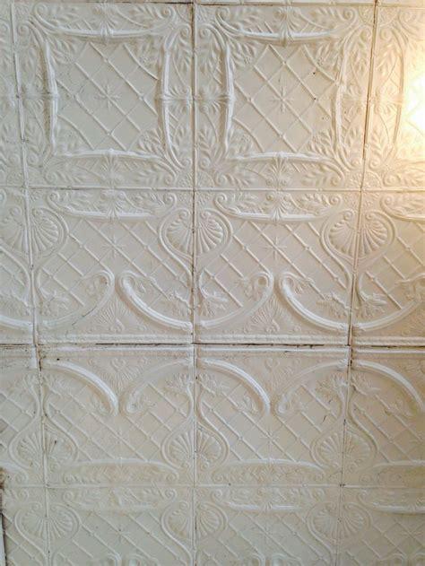Vintage Ceiling Tile Primitive Country Decorating Ideas Vintage Ceiling Tiles