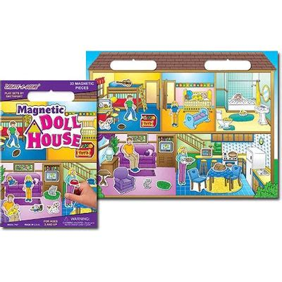 magnetic doll house 70 best images about paper dolls for my girls on pinterest prima doll sts