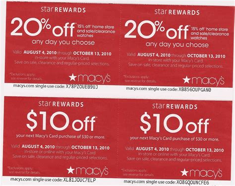 Macys Gift Card Discount - macys retail coupon codes 2017 coupon codes blog
