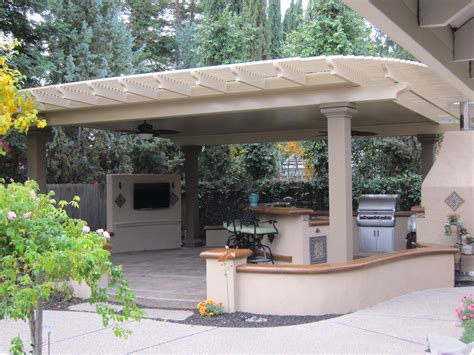 Innovative Free Standing Patio Cover Free Standing Patio