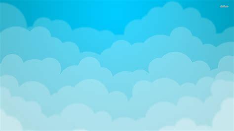 wallpaper cartoon vetor 12563 clouds 1920x1080 vector wallpaper wallpapers