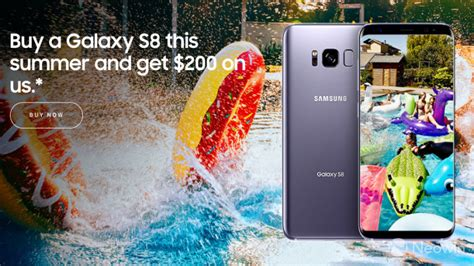 Xbox Gift Card Samsung Pay - samsung now offering a 200 visa gift card for the purchase of the galaxy s8 or galaxy