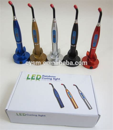 led rainbow curing light rainbow led valo ultradent curing light buy rainbow led