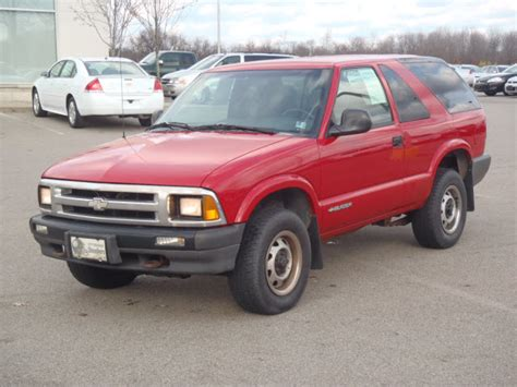 how to sell used cars 1997 chevrolet blazer security system chevrolet blazer 71px image 3