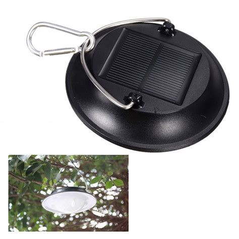 Portable Solar Power Led Bulb Lights Hanging Cing Solar Powered Hanging Lights