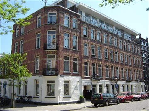 Inner Hotel In Amsterdam Netherlands With Hostels247