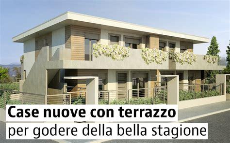 casa con terrazzo di nuova costruzione con terrazzo idealista news