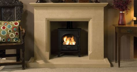 Sandstone Fireplace Surrounds by Fireplace Surround Ideas For Focal Point Midcityeast