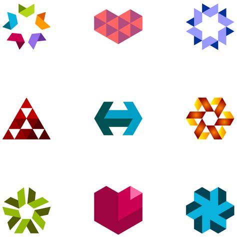 Design Inspiration Shapes | graphic design inspiration making the trends work for