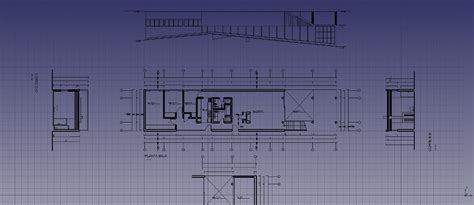 Draw Floor Plan To Scale tutorial di architettura freecad documentation