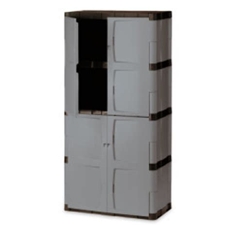 Rubbermaid Storage Cabinets With Doors Rubbermaid Garage Storage Cabinets With Doors Your Best Storage Solution Spotlats