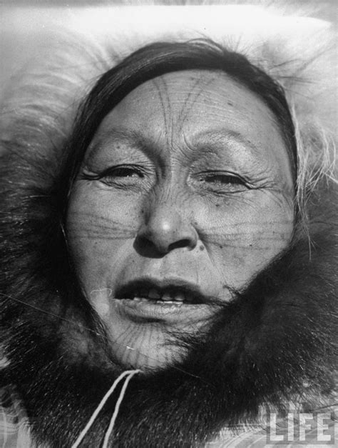 inuit tattoos tattoos of the gatherers of the arctic lars krutak