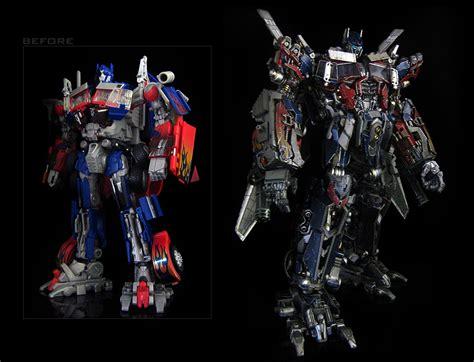 Tomica Set Transformers Optimus Nemesis Prime Bumblebee Black seibertron energon pub forums of the moon