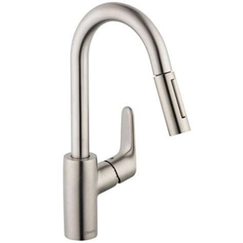 pfister f 529 epds pasadena touch free pulldown kitchen kitchen pullout and pulldown faucets by kohler moen and