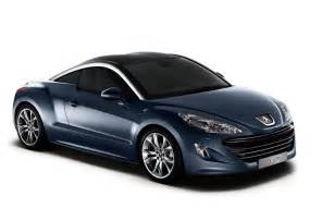 Peugeot Rcz In Usa 2010 Peugeot Rcz Pictures Information And Specs Auto