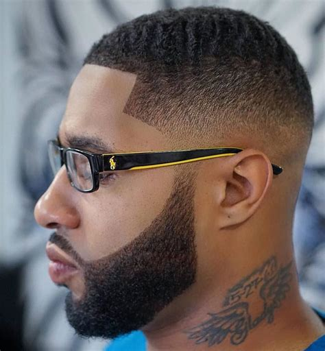 black men haircuts waves in hair 22 hairstyles haircuts for black men