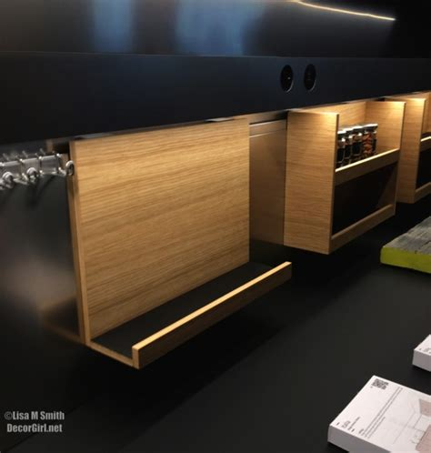 backsplash storage kitchen storage all about that space