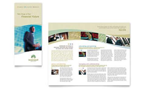 adobe illustrator tri fold brochure template illustrator templates brochures flyers stocklayouts