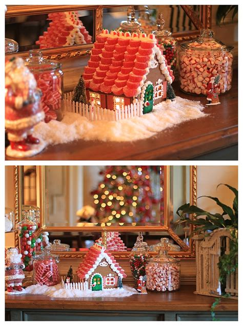How To Build A Gingerbread House by How To Build A Gingerbread House Gingerbread
