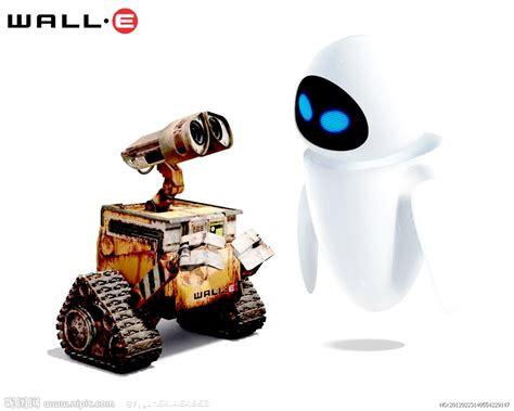 film wall e adalah 瓦力设计图 影视娱乐 文化艺术 设计图库 昵图网nipic com