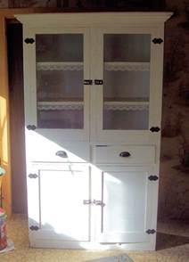 antique kitchen pantry cabinet antique vintage white kitchen cabinet pantry cupboard 1880
