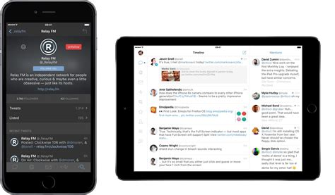 twitter layout ios tweetbot 4 review bigger bot macstories