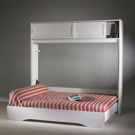 armoires lit armoire lit escamotable fidji dcopin secret de chambre