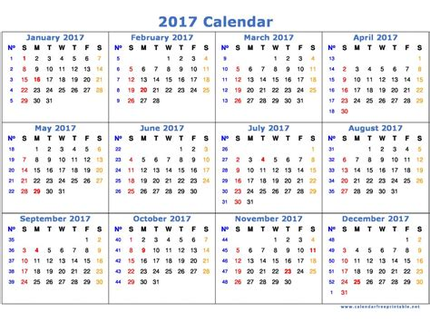 printable calendar 2017 with holidays 2017 calendar printable with holidays calendar free