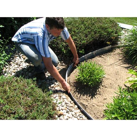 Easyflex Landscape Edging Aluminum Garden Edging Rite Edge Lawn Edging