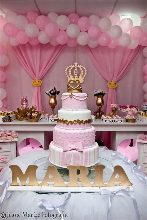 ideias  festa de aniversario das princesas painel criativo