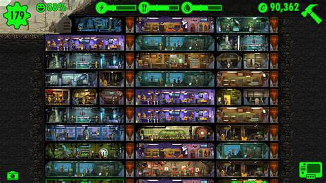 fallout shelter app layout guide fallout shelter halloween celebration means limited