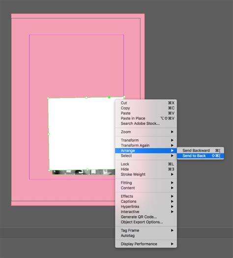 Tips For Creating A Zine Template For Print In Indesign Zine Template Indesign